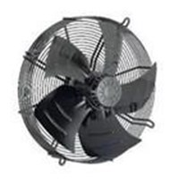 axial fan EbmPapst model S4E560-AQ01-01 1