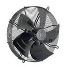 axial fan EbmPapst model S4E500-AM03-01