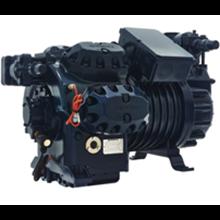 Compressor semihermatic merek Dorin H5000CC