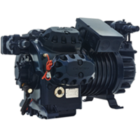 Compressor semihermatic merek Dorin H505CS