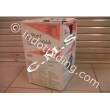 Freon R404a Dupont Suva