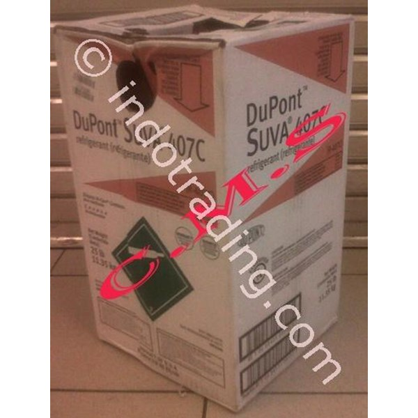 Freon Dupont Suva R407C 1.35kg