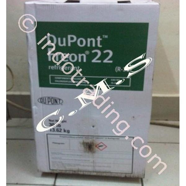 Freon R22 Dupont Shanghai