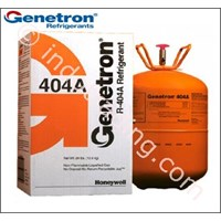 Freon R404a Genetron