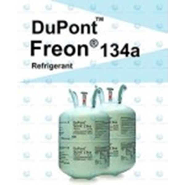 Freon Chemours R134a