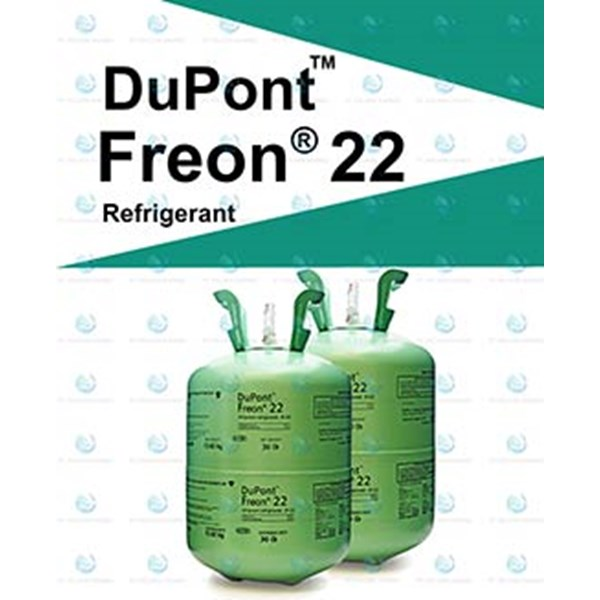 Freon Chemours R22