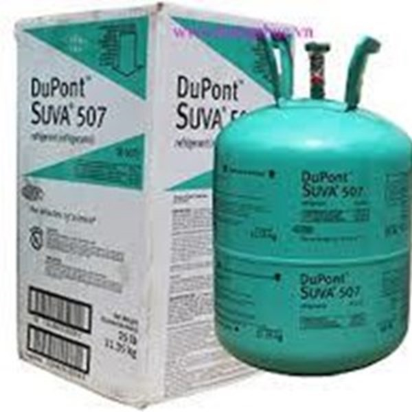 Freon Chemours R507