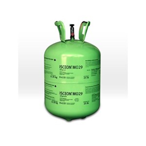 Freon Chemours ISCEON MO29