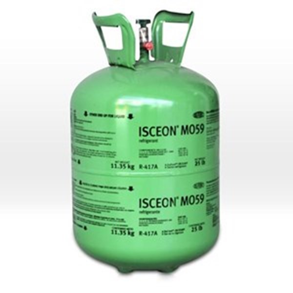 Freon Chemours ISCEON MO59