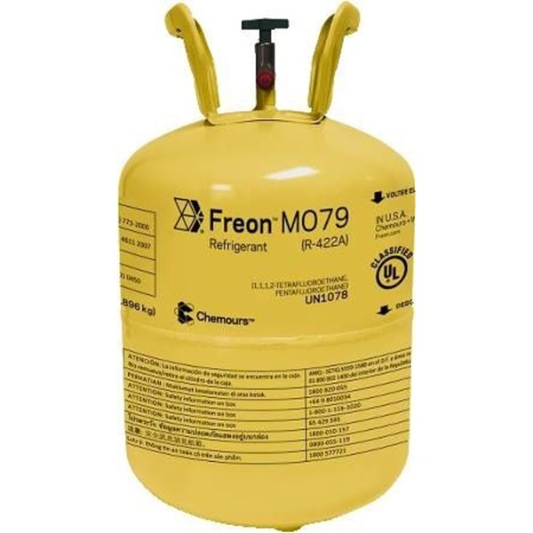 Freon Chemours ISCEON MO79