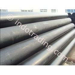 Steel Pipe Astm A-53 Gr.B - Seamless / Welded