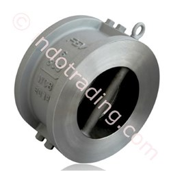 Wafer Check Valve Ansi Class 150 Ansi 300 Ansi 600 Ansi 900 Ansi 1500 By Global Prima Perkasa