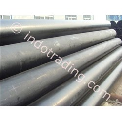 Steel Pipe Astm A-53 Gr.B - Seamless / Welded By Global Prima Perkasa