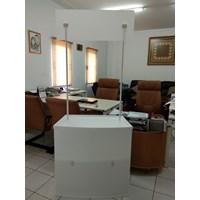 Event Desk Standar  Murah 5