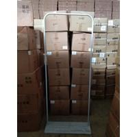 Distributor Standing Door Frame 60X160 3