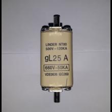 NH Fuse NT00 25A Linder