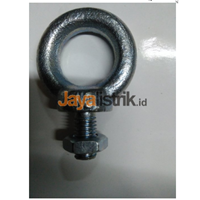 Engsel Panel DH - M10 (Eye Bolt)