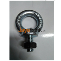 Engsel Panel DH - M12 (Eye Bolt)