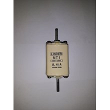 NH Fuse NT 1 40A