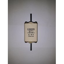 NH Fuse NT 1 80A