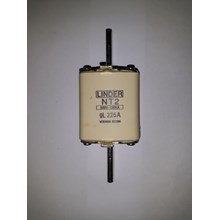 NH Fuse NT 1 225A