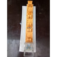 NH Fuse Holder Rail 1