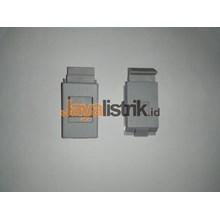 Kunci panel MS 733-2 GR PVC