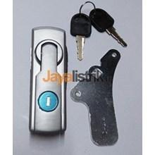 Kunci Panel MS 751-1-3