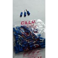 Kabel Skun Pin 21FB Biru