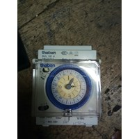 Time Switch Theben Sul 181 D