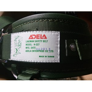 Safety Belt H-227 ADELA