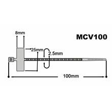 Marker Tie MCV -100