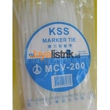 Marker Tie MCV-200