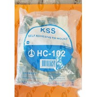 Distributor Tie Mounts HC-102 3