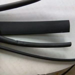Heat Srink Cable 8 mm