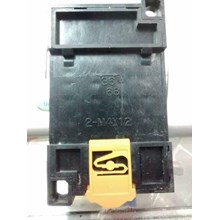 Socket Relay PTF14A (LY4)