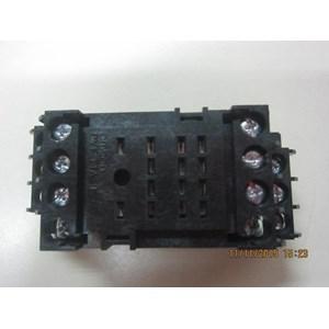 Socket Relay PYF14A (MY4)