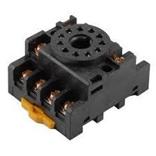 Socket Relay PF113A (MK3P)