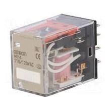 Relay MY4 110VAC/110VDC Omron