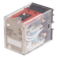Relay MY4N 24VAC/24VDC Omron 1