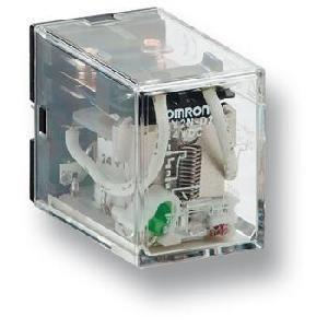 Relay LY2N 24VAC/24VDC Omron