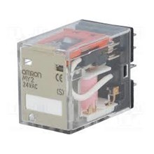 Relay MY2 24VAC/24VDC Omron