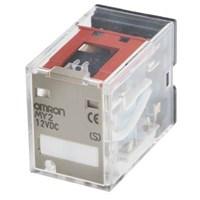 Distributor Relay MY2 12VAC/12VDC Omron 3