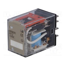 Relay MY2 12VAC/12VDC Omron
