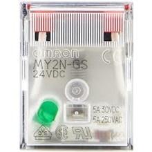 Relay MY2N 24VAC/24VDC Omron