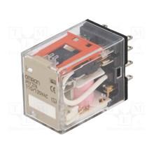 Relay MY2N 110VAC/110VDC Omron