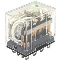 Relay LY4N 24VAC/24VDC omron 1