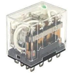 Relay LY4N 24VAC/24VDC omron
