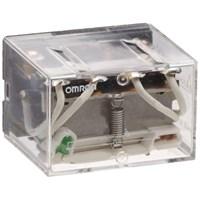 Relay LY4N 110VAC/110VDC Omron 1