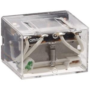 Relay LY4N 110VAC/110VDC Omron